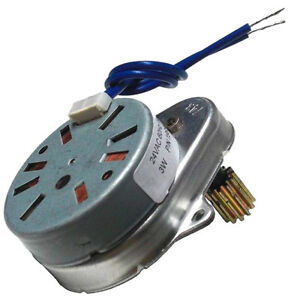 Timer-Motor-for-Fleck-5600-24V-Part-19659