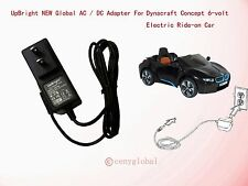 Battery Powered Car Bmw I8 Concept Electric 6v Cable Charger Mp3