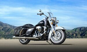 2015 harley touring service manual
