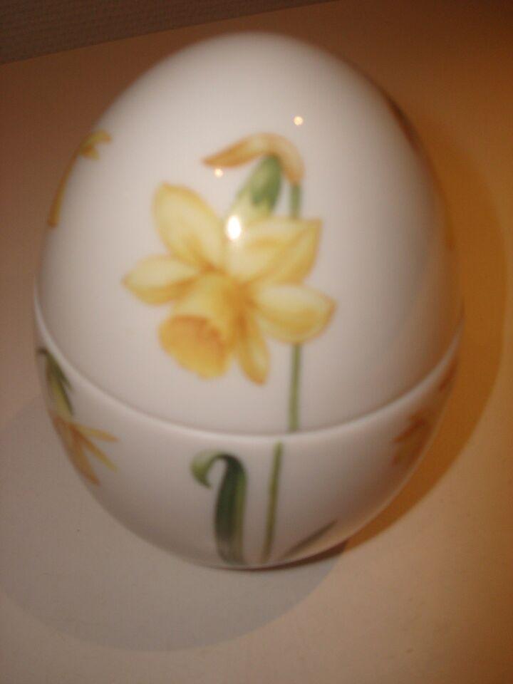 Porcelæn, KGL. BONBONNIERE
