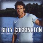 Doin' Somethin' Right by Billy Currington (CD, Oct-2005, Mercury Nashville)