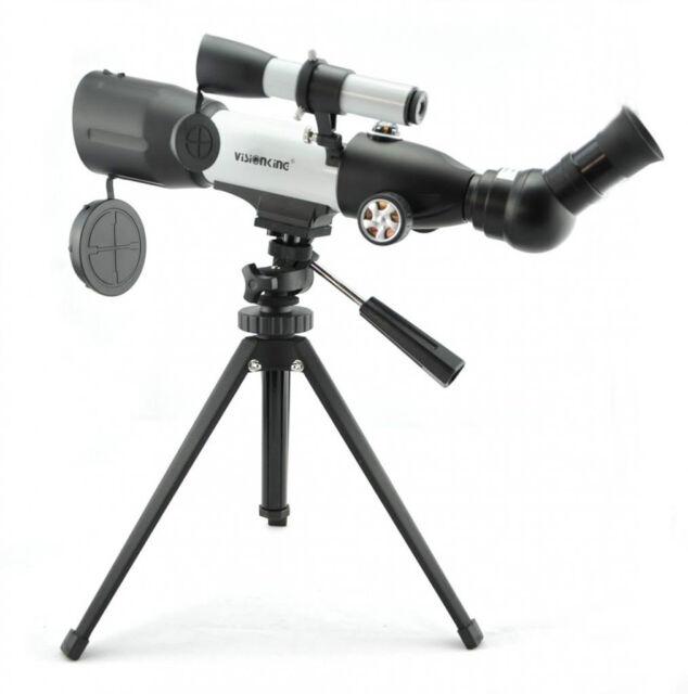 Visionking 350X50 Binoculars Monocular Astronomical Telescope Glass lens 1.25''