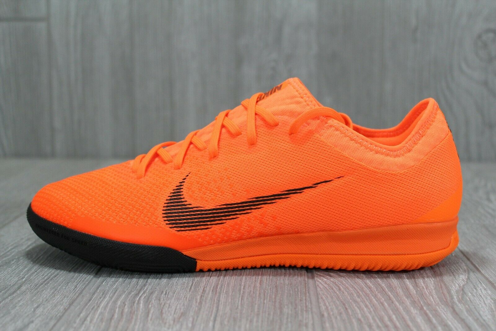 official photos b58ce 13878 39 Nike Mercurial Vapor X 12 12 12 Pro IC orange Soccer Indoor shoes 9,