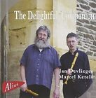 The Delightful Companion von Les Gots Antiques (2014)
