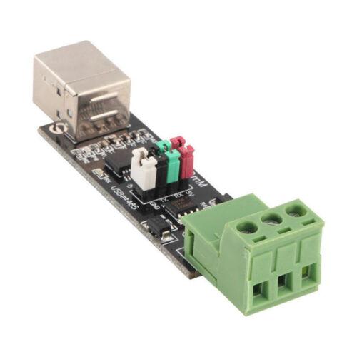 USB TTL RS485 Serial Konverter Adapter FTDI interface FT232RL Modul BAF