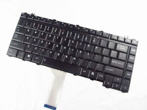 New Keyboard for Toshiba Satellite L305-S5920 L305-S5946 L455-S5046