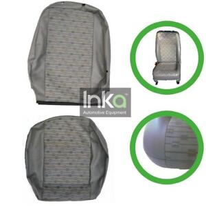 VW-Transporter-T5-GP-Front-Driver-Seat-Cover-Place-Cloth-Genuine-OEM-Original