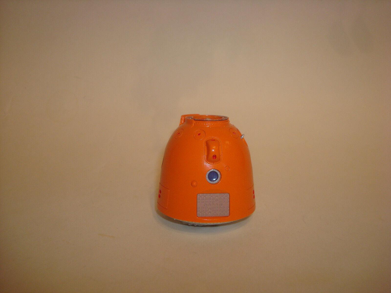 Módulo de descenso (naranja) URSS DIP Modelos 1 43 490004