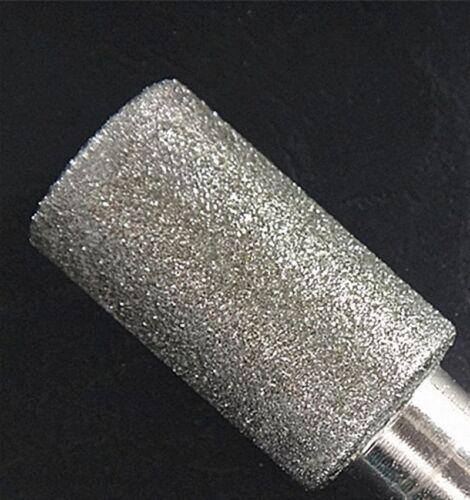 20mm Dia Brazed Diamond Profile Wheel Router Bit For Electric Router Granite