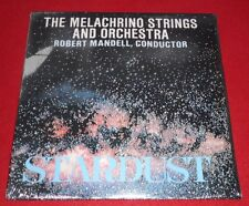 MELACHRINO STRINGS & ORCHESTRA STARDUST GATEWAY 1P 7873 FACTORY SEALED 33 RPM
