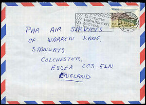 Denmark-1978-Commercial-Airmail-Cover-to-UK-C33130