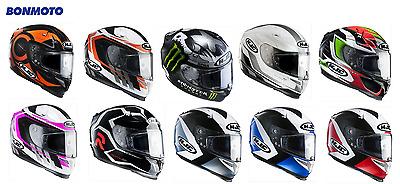 HJC RPHA 10 PLUS Motorradhelm- Integralhelm Motorrad Helm Gr. XS S M L XL XXL