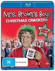 Mrs. Brown's Xmas Special / Mammy Christmas / The Virgin Mammy (Blu-ray, 2013, 3-Disc Set)