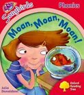 Songbirds Phonics: Level 4: Moan, Moan, Moan! by Julia Donaldson (Paperback, 2012)