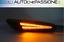 Coppia-Frecce-led-nere-fume-bmw-e92-e93-e87-e88-e82-e81-e90-e91-no-errore miniatura 1