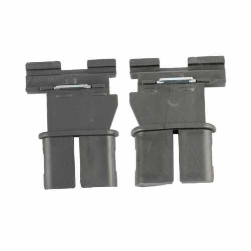 Left and Right Sunroof Slide Block Curtain Clip For VW Tiguan 2014-2016 Audi Q5