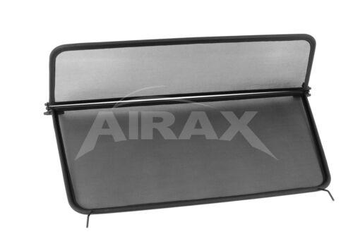 wsp043 Airax deflector de viento saab 9-3 a partir de 2004-2014 9-3 II sistema resorte