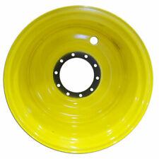 Ah154848 Rim 27 X 32 Pressed Steel Hd 10 Bolt 11 Pilot For 305 X 32 Tire