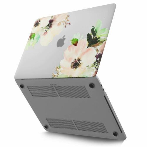 Kuzy MacBook Pro 13 inch Case 2019 2018 2017 Touch Bar A1989 A1706 /& A1708 Cover