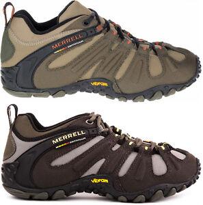 Zapatos Merrell Chameleon para hombre H7Kah1au