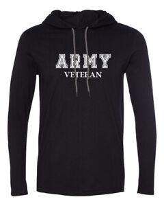 Mens-Hooded-Army-Veteran-Shirt-Soldier-Veteran-US-United-States-Tee-Long-Sleeve