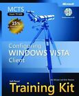 MCTS Self Paced Training Kit (exam 70-620): Configuring Windows Vista Client: Exam 70-620 by Orin Thomas, Ian McLean (Paperback, 2007)