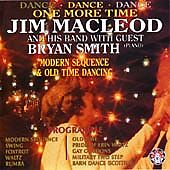 Jim MacLeod & His Band (CD)