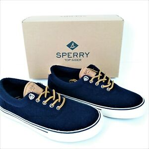Sperry Men's Size 9 Shoes Wool Top