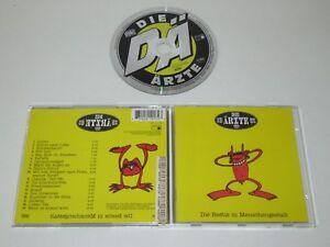 Les-Medecins-Die-Bestie-en-Menschengestalt-Metronome-521-017-2-CD-Album