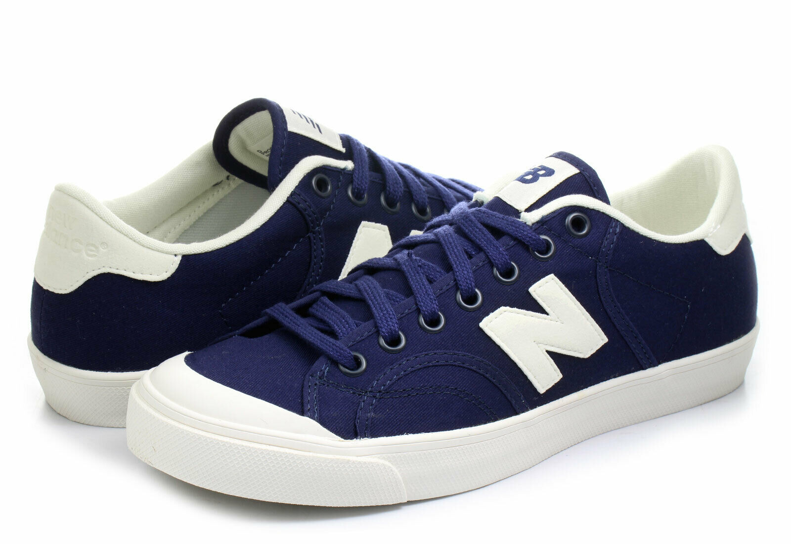 NEW BALANCE Sneakers PROCTSAC sk-2124 kn1589 Navy bluee Low top US mens size 12