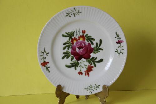 Ostfriesenrose East Frisian Rose Roses Decorative Cake Plate Platter 19 cm 310319
