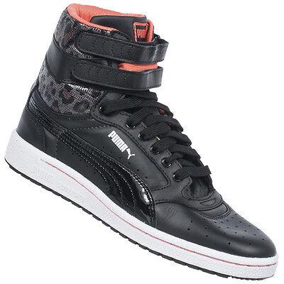 PUMA Sky II Animal NM Damen Sneaker Schuhe 356019-01 Gr. 36 37 38 39 40 41 neu