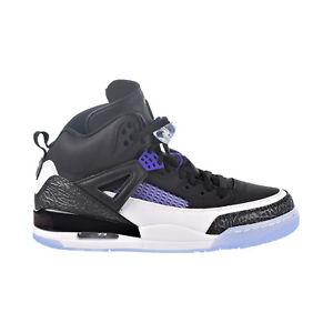 wholesale dealer c02b3 191ca Details about Nike Air Jordan Spizike Men s Shoes Black Dark Concord White  315371-005
