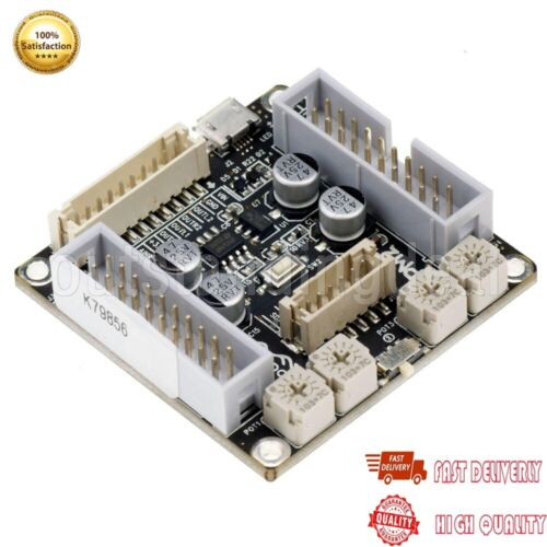 ADAU1701 2.1 DSP Audio Processor Pre-tone Adjustment Volume Control Board os12