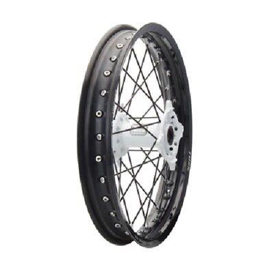 "Tusk Rear Rim And Spoke Kit Set 18/"" KTM HUSQVARNA EXC SX XC XC-W spokes wheel"