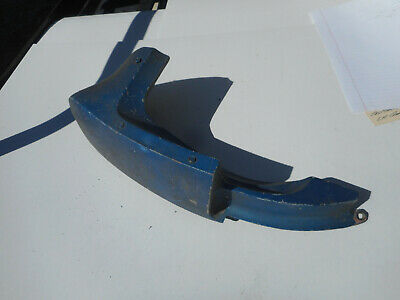 1967-1968 Ford Mustang QUARTER Panel 1//4 EXTENSION LEFT Side Fastback only NEW