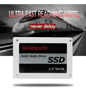 "Ssd 240gb Sata3 Ultra-speed 2.5"" Slim - Goldenfir"
