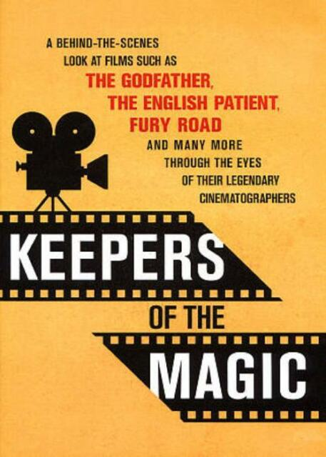 Image result for keepers of the magic 2018