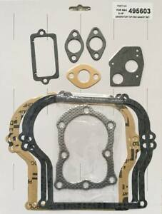 Gasket Set For 4-5 HP REPL 495603 397145 297615 267615