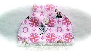 GIRLS-Hanging-Hand-Towel-FROZEN-Handmade-Button-Close-Kinda-creche