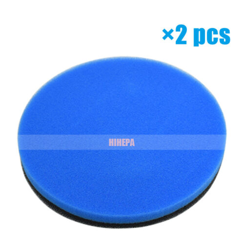 12141 2 PCS Spring and Renewal Scent BISSELL Vacuum Replacement Filter