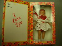 Effanbee Doll Company Wee Wishes Patsy In Box