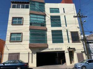 Centro Medico en Venta en el Fracc. Las Palmas Zona Dorada Tijuana