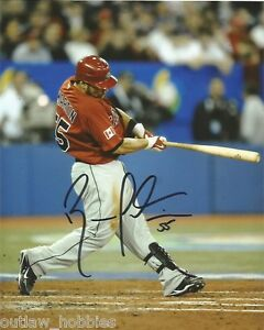Team-Canada-Russell-Martin-Signed-Autographed-8x10-Photo-COA-B