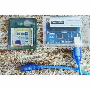 16Mbit-Flash-Boy-Dumper-Burner-Cartridge-64Kb-for-Gaming-GB-GBC-Game-Boy-Color