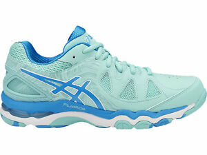 Details about Asics Gel Netburner Super 7 Womens Netball Shoe (B) (6743) FREE AUS DELIVERY