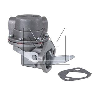 Iveco Tractor // Monark Diesel Combustible Bomba de Alimentación Para Fiat