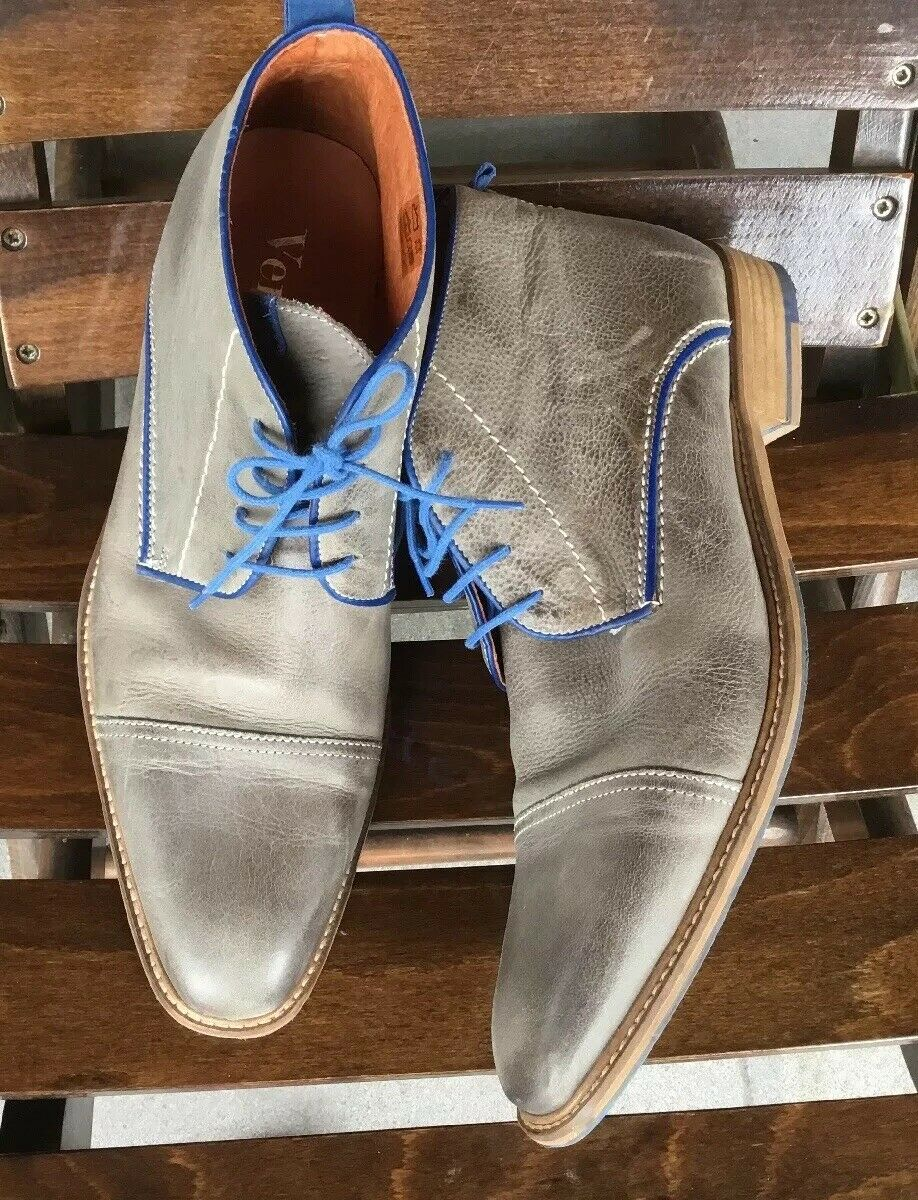 Grünice 45 Herren Schuhe Leder Top
