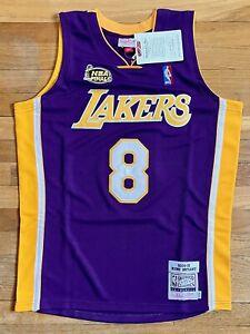 Kobe Bryant Jersey púrpura, #8 tamaño 2XL (52) ????   eBay