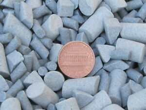 2-Lbs-Mixed-Triangle-amp-Cylinder-M-General-Purpose-Ceramic-Tumbling-Media
